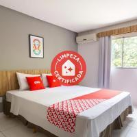 OYO Hotel Serras De Goyaz Bueno