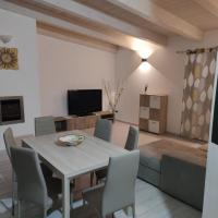 Planet apartments 1, hotel a Montalbano Ionico