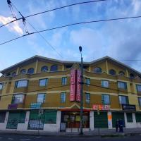 Hotel Allegria, hotel em Quito