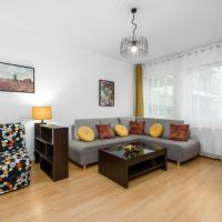 Sleepway Apartments - Garbary 95-78 z parkingiem
