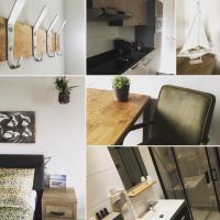 Nicolette Appartementen, hotel in Katwijk