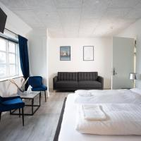 Hotelcity, hotel i Holstebro