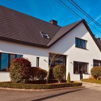 La Villa, hotel in Bastogne