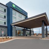 Holiday Inn Express & Suites - Port Elgin, hotel em Port Elgin
