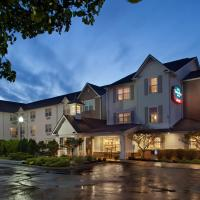 TownePlace Suites Cleveland Streetsboro, hotel in Streetsboro