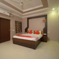 OYO 23264 Indraprastha, hotel in Pāl