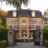 The Francis House, Hotel in Calistoga