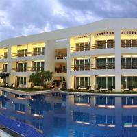 Princess Mayev, hotel en Santa Cruz - Huatulco