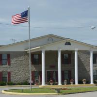 The Patriot Inn, hotel in Register