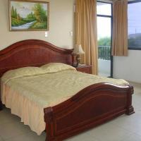 HOTEL LOS FRAILES, hotel em Puerto Cayo