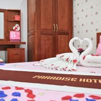 Paradise Hotel, hotel in Củ Chi