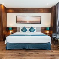 Jayden Hotel Halong, hotel in Ha Long