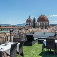 Hotel Machiavelli Palace, отель во Флоренции