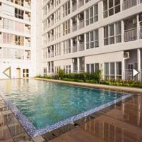 Apartemen Taman Melati Margonda by Winroom