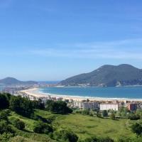 Espectaculares vistas a la Bahia