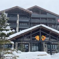 La Savoyarde, Hotel in Val-d'Isère