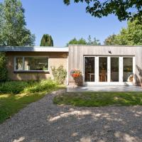Bungalow Poldersbos 7 - Ouddorp large garden 500 meters from the beach - not for companies