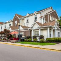 Suburban Extended Stay Hotel Blue Ash-Cincinnati