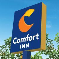 Comfort Inn, hotel in Preston