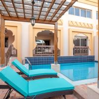 Simply Comfort Suites Private Pool Homes and Villas