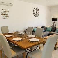 Agréable villa 3 chambres avec jardin proche de Bonifacio