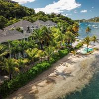 South Point Antigua, отель в городе Инглиш-Харбор-Таун