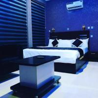 DeGio Hotel & Suites, hotel in Owerri