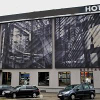 Kongres Hotel Roca, hotel in Košice