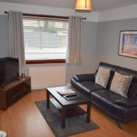 3 Bedroom-Kelpies Serviced Apartments Burns