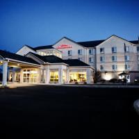 Hilton Garden Inn Gettysburg, hotel in Gettysburg