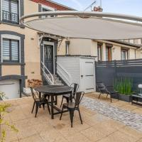 Suite 53 - Atypical house with large terrace in Dives-sur-Mer - Welkeys