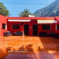 Casa Trudo, hotel en La Frontera