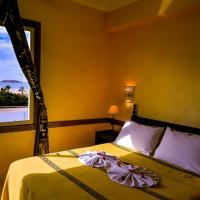 Riad Zahra, hôtel à Essaouira