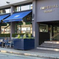Hotel Imperial Dundalk, hotel in Dundalk