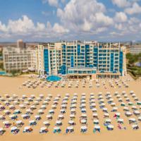 Blue Pearl Hotel - Ultra All - Inclusive, отель в городе Солнечный Берег