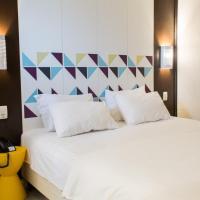 Master Express Moinhos de Vento Hotel & Coliving, hotell i Porto Alegre