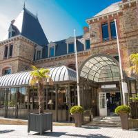 Royal Emeraude Dinard - MGallery, hotel in Dinard