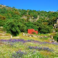La Habiba, a secret place in Extremadura