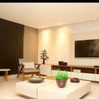 Prédio e Apartamento Novo Perto da Praia :)