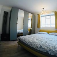 Marylebone Double Bedroom