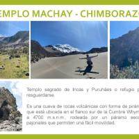 Shobol Urku Base Camp & Organic Farm, hotel em Riobamba