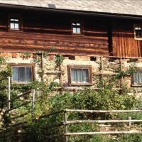 Charmantes Gästehaus am Waldrand in alpiner Lage Siehe auch zweites Objekt Gästewohnung in altem Bauernhaus