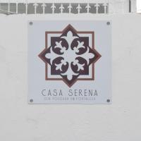 Casa Serena // Pousada