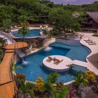 TreeCasa Resort, hotel in San Juan del Sur