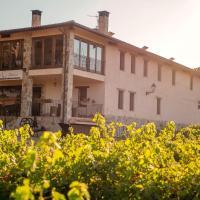Casa Rural en Bodega. La posada de Vitis, hotel in Casas de Santa Cruz