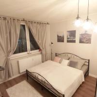Utulny apartman blizko centra, hotel in Michalovce