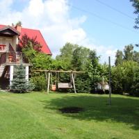 Holiday home Zgorzałe – hotel w mieście Zgorzałe