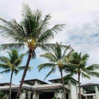 Pullman Port Douglas Sea Temple Resort and Spa, hotel em Port Douglas