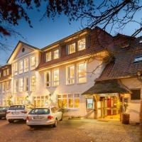 Hotel & Restaurant Grotehof, hotel in Minden