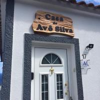 Casa do Avô Silva, hotel in Santa Cruz das Flores